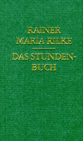 Das Stunden- Buch.