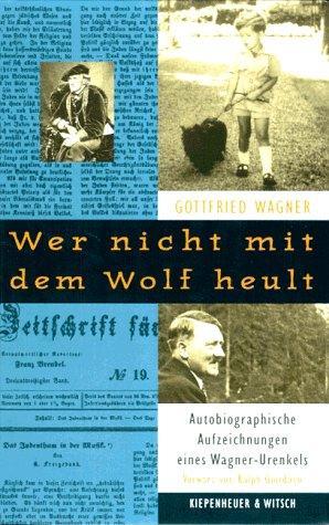 Download Wer nicht mit dem Wolf heult