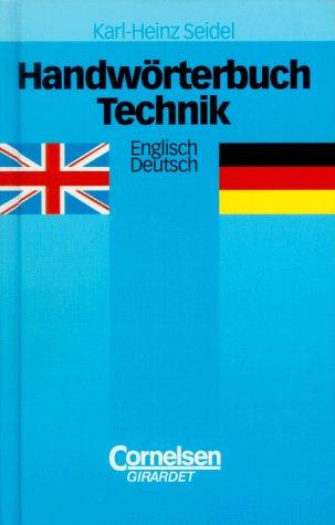 Download Handwörterbuch Technik