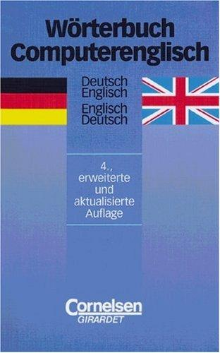 Download Wörterbuch Computerenglisch