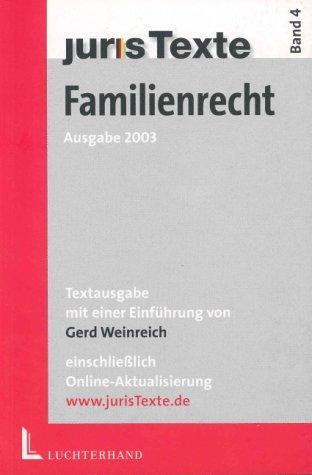 Download Familienrecht