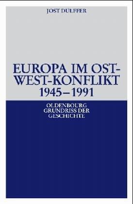 Download Europa in der Weltpolitik der Nachkriegszeit, 1945-1963