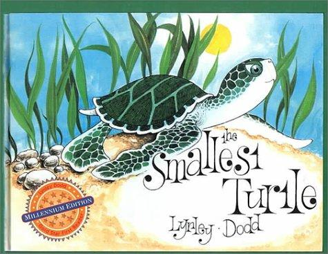 Download The smallest turtle