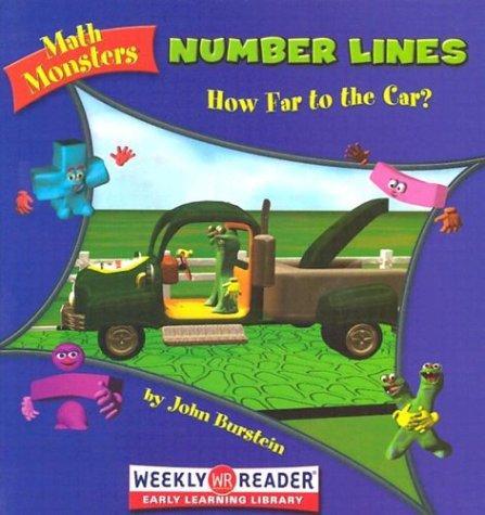 Download Number Lines