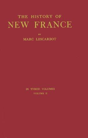 Download The History of New France