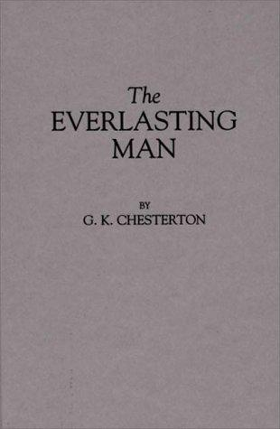 Download The everlasting man.