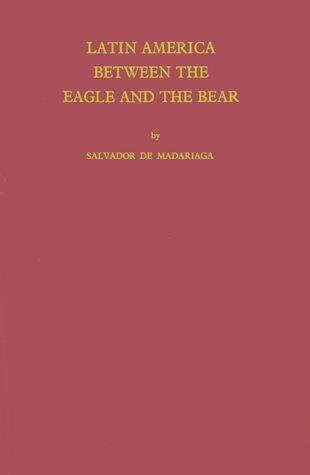 Latin America between the eagle and the bear