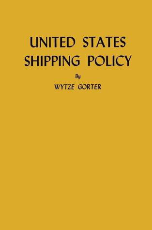 United States shipping policy