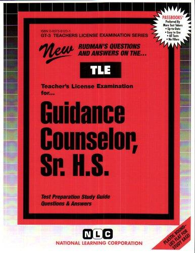 Download Guidance Counselor