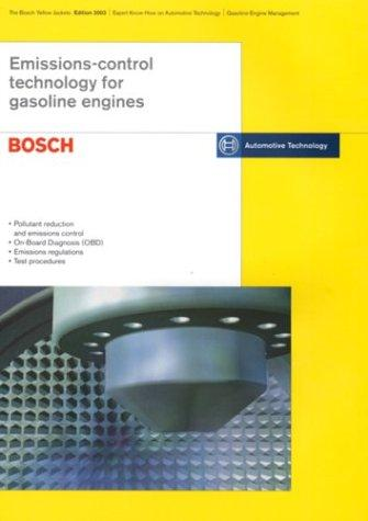 Download Bosch Technical Instruction