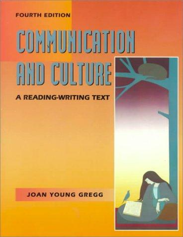 Download Communication and culture