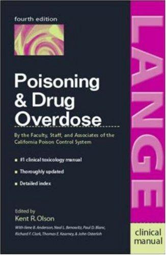 Download Poisoning & Drug Overdose