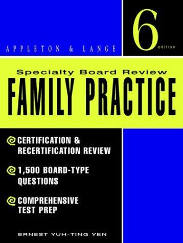 Download Specialty board review, family practice