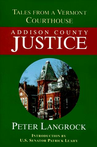 Download Addison County justice