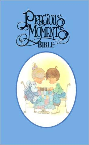 Download Precious Moments Bible
