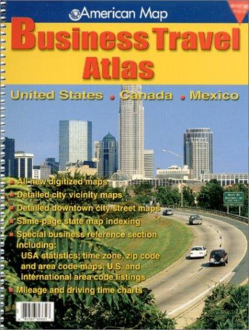 Download Business Travel Atlas