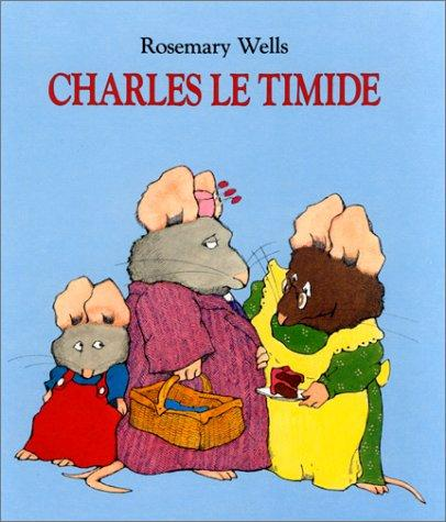 Charles le timide