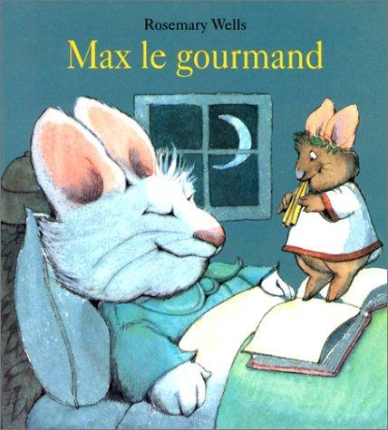 Max le gourmand
