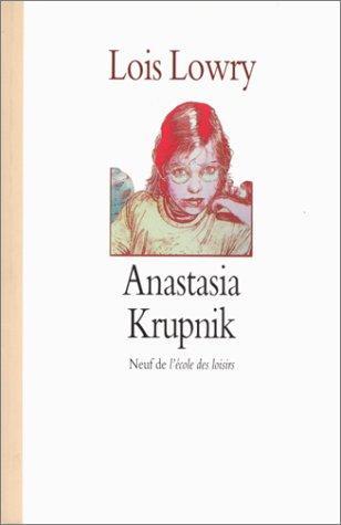 Download Anastasia Krupnik