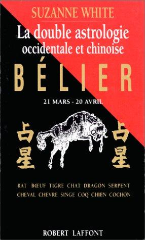 La double astrologie occidentale et chinoise