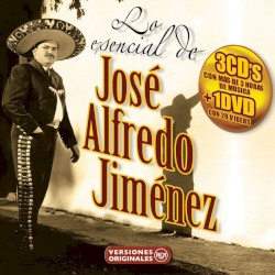 José Alfredo Jiménez - La Retirada