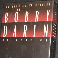 Bobby Darin - We Didn't Ask to Be Brought Here