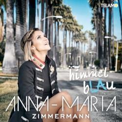 Anna‐Maria Zimmermann - Himmelblaue Augen (Fosco Party Remix)