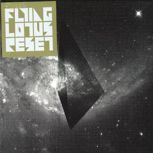 Flying Lotus - Tea Leaf Dancers (Eliphino Remix)