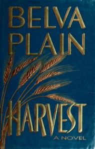 Cover of: Harvest |