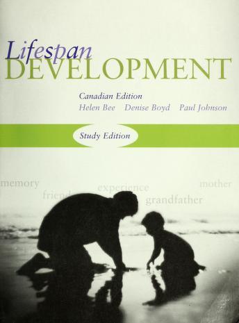 Cover of: LIFESPAN DEVELOPMENT (CANADIAN ED: STUDY ED) | Hee; Boyd; Johnson