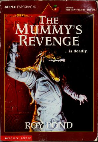 Cover of: The Mummy's Revenge | Roy Pond