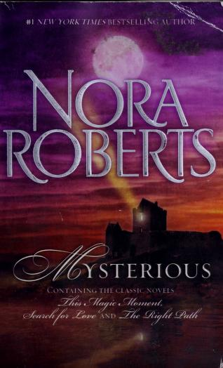 Cover of: Mysterious |