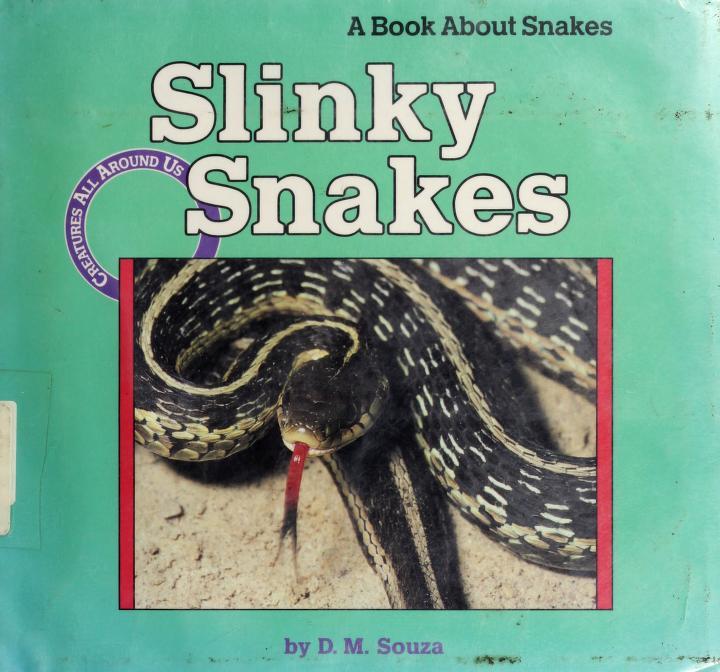 Slinky snakes by D. M. Souza