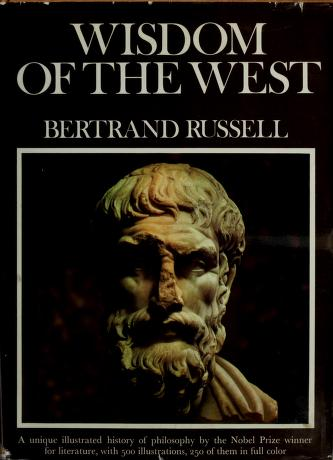 Cover of: Wisdom Of The West | Bertrand Russell