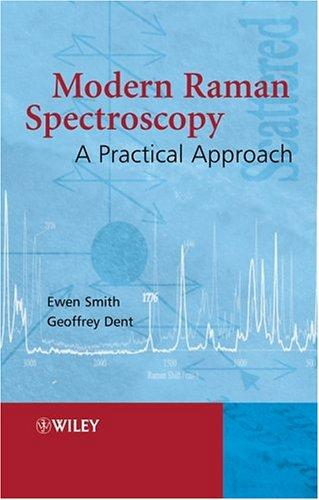 Image 0 of Modern Raman Spectroscopy: A Practical Approach