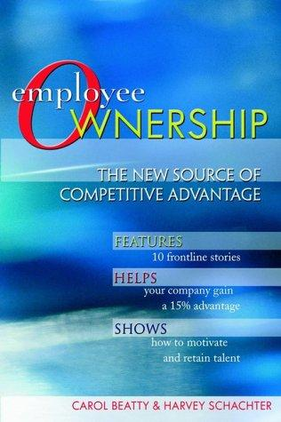 Employee ownership by Carol Anne Beatty