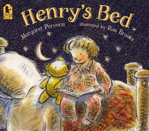 Henry's Bed