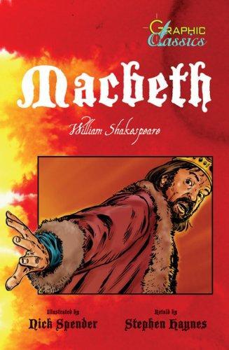 Macbeth (Graphic Classics)