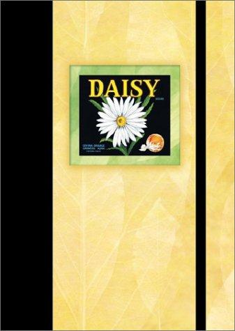 DAISY by Cedco Publishing
