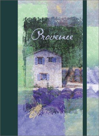 Green Provence Journal by Cedco Publishing