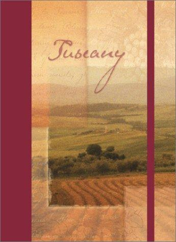 Tuscany Journal by Cedco Publishing