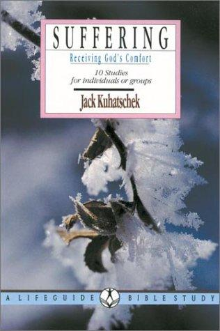 suffering by Jack Kuhatschek