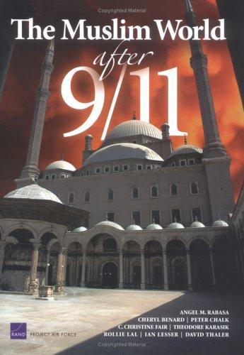 The Muslim World After 9/11 by Peter Chalk