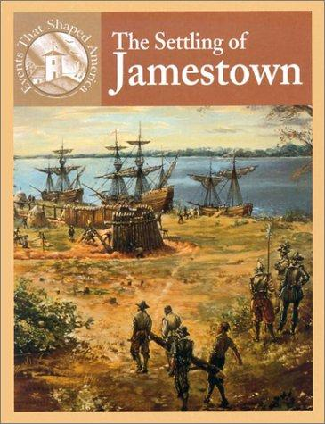 The settling of Jamestown by MaryLee Knowlton