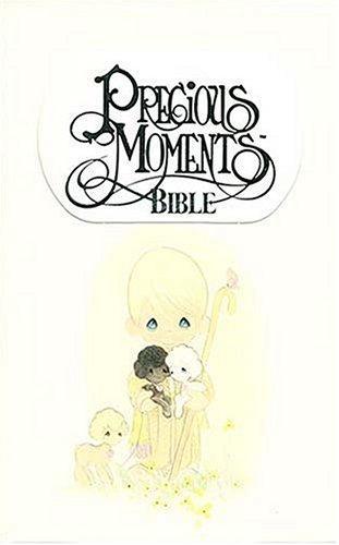 Precious Moments Bible