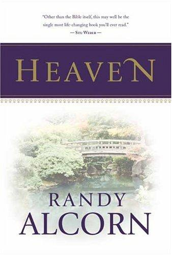 Heaven by Randy C. Alcorn