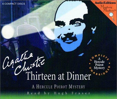 Thirteen at Dinner