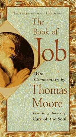 The book of Job by Moore, Thomas
