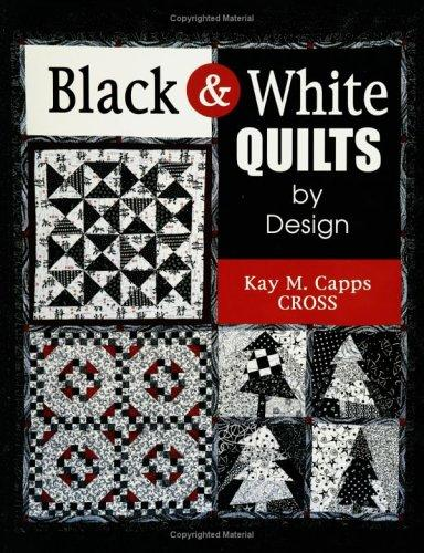 Image 0 of Black & White Quilts by Design