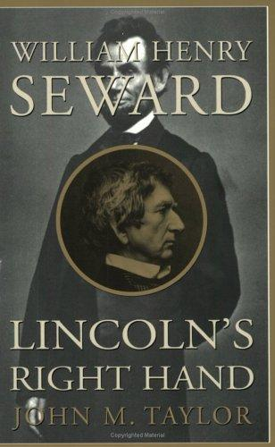 William Henry Seward by Taylor, John M.